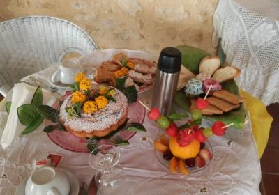 Agriturismo Affittacamere A Lumia